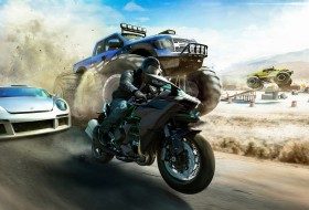 The-Crew-Game-Chase-Race-Wild-Run-Bike-Car-Ivory-Tower-WallpapersByte-com-3840x2400