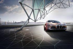 Vision Next 100 – Зашеметяваща концепция от BMW