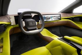 Прототип на Citroen идва от бъдещето