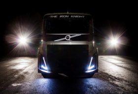 Камион Volvo с 2400 к.с. ще поставя нов рекорд