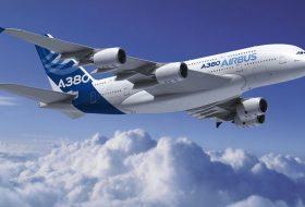Небесният гигант – Airbus A380