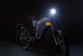 RIMAC създаде колело за мързеливци