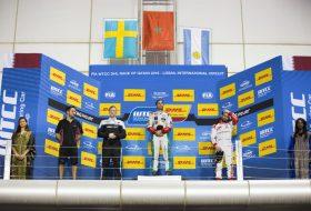Атрактивен финал на сезона в WTCC под звездите на Катар