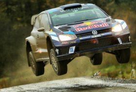 Ожие триумфира във Великобритания, а VW станаха шампиони