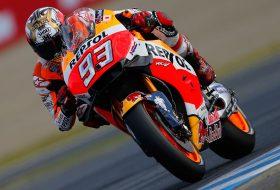 Маркес отново стана шампион в MotoGP