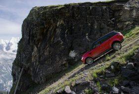 Range Rover Sport е кралят на хълма