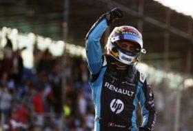 Себастиен Буеми победи във Формула Е в Маракеш