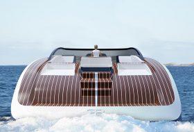 Bugatti отново ще прави луксозни моторници