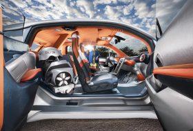 Rinspeed Oasis – първата кола-оранжерия