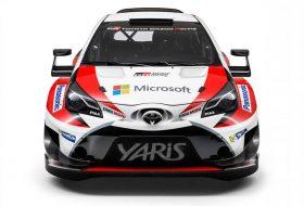 Вече е ясен отборът на Toyota за WRC 2017