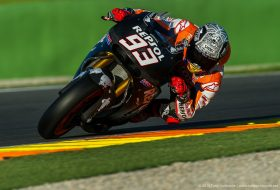 Винялес и Маркес най-бързи в предсезонния тест в MotoGP