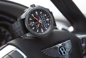 Breitling направи още един специален ръчен часовник