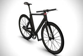 Bugatti вади велосипед за 36 000 евро