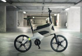 Новите електрически велосипеди на Peugeot