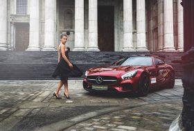 Любопитни новини от Ралито за суперавтомобили!