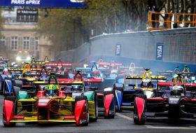 Себастиан Буеми победи в Париж
