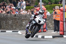 Майкъл Дънлоп спечели Senior TT