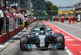 Хамилтън триумфира Гран При на Канада