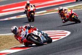Довициозо с втора поредна победа в MotoGP