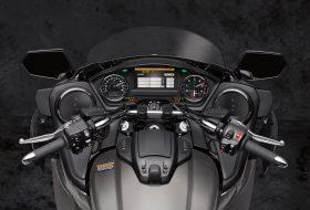 Yamaha Star Venture – автомобил на две гуми