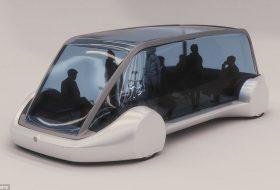 Tesla показа с какво ще замести метрото