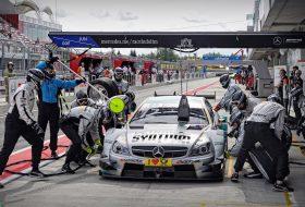 Mercedes напуска DTM и влиза във Формула Е